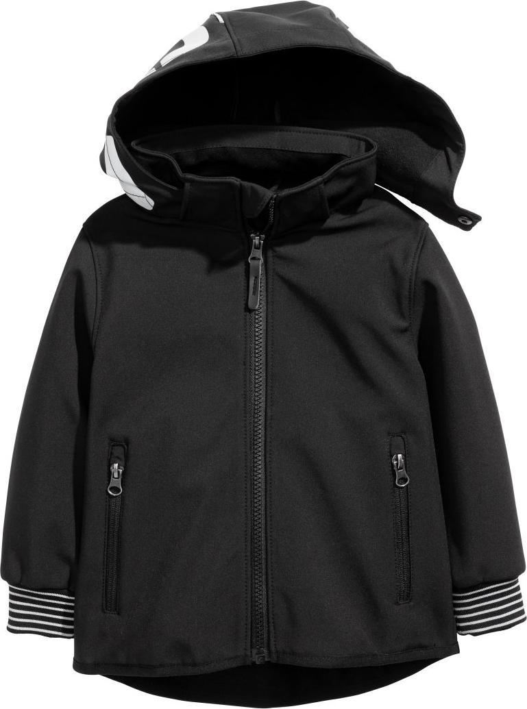 Отзыв на Лыжная курточка из Интернет-Магазина H&M