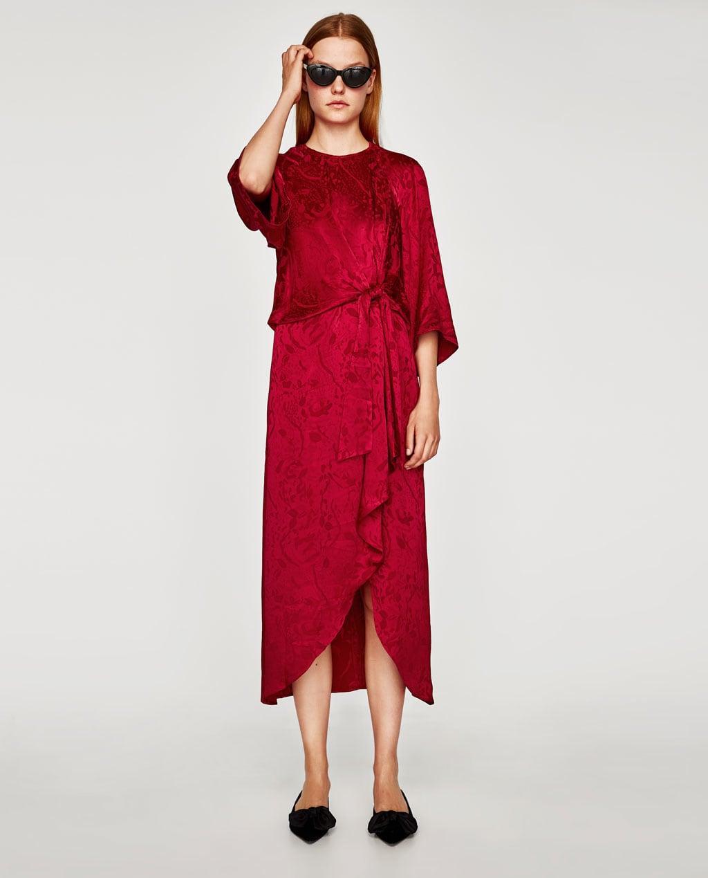 Отзыв на Туфли с петлей из Интернет-Магазина Zara