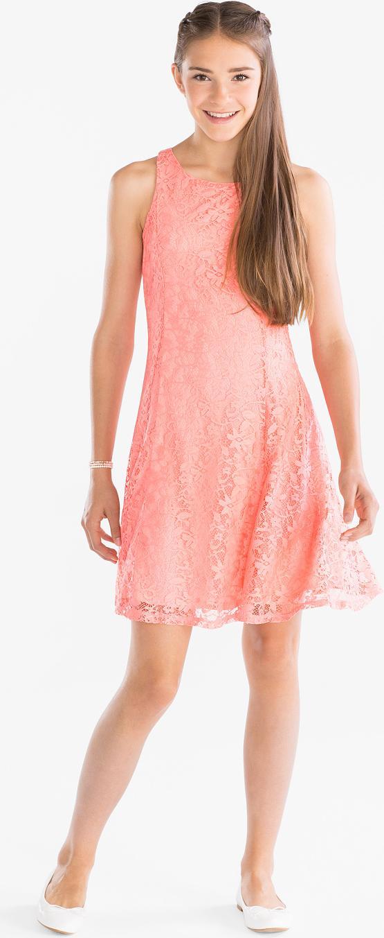 Отзыв на Платье из Интернет-Магазина C&A