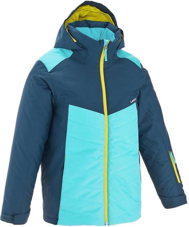 Отзыв на Лыжная куртка   для детей из Интернет-Магазина Decathlon