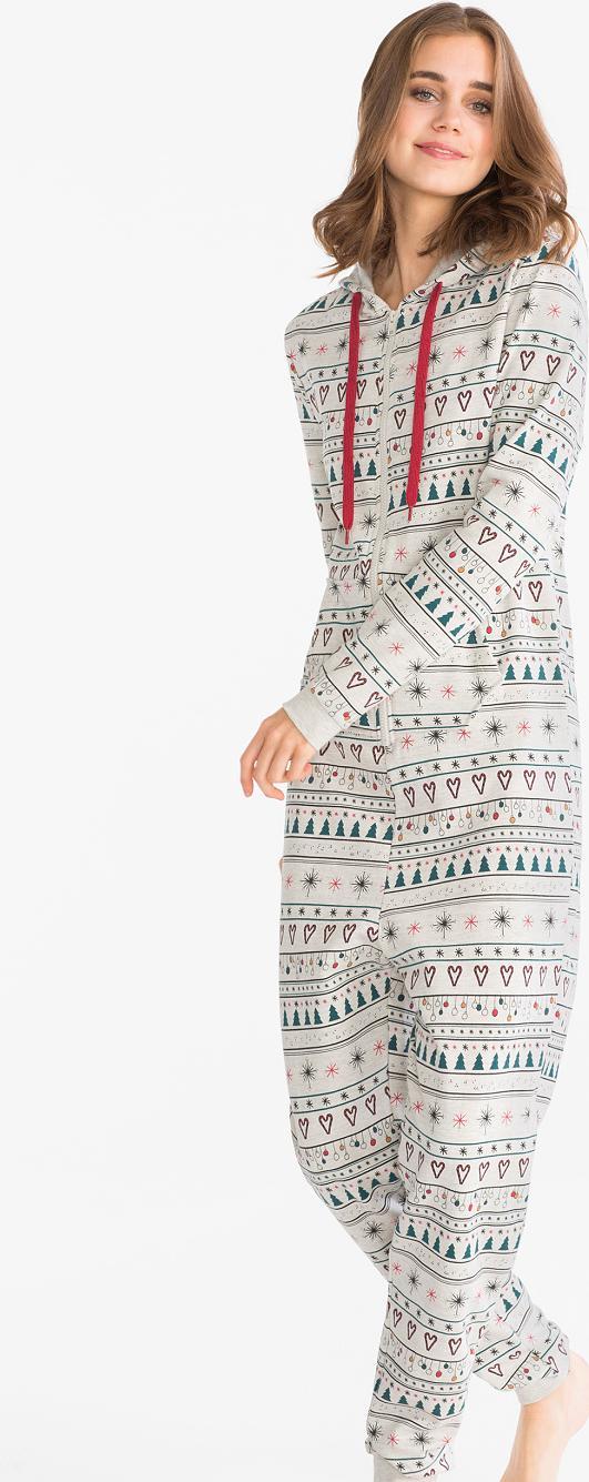 Отзыв на Weihnachtsjumpsuit из Интернет-Магазина C&A