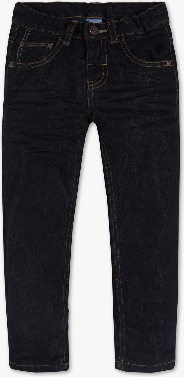 Отзыв на Зауженные джинсы  Термоджинсы из Интернет-Магазина C&A