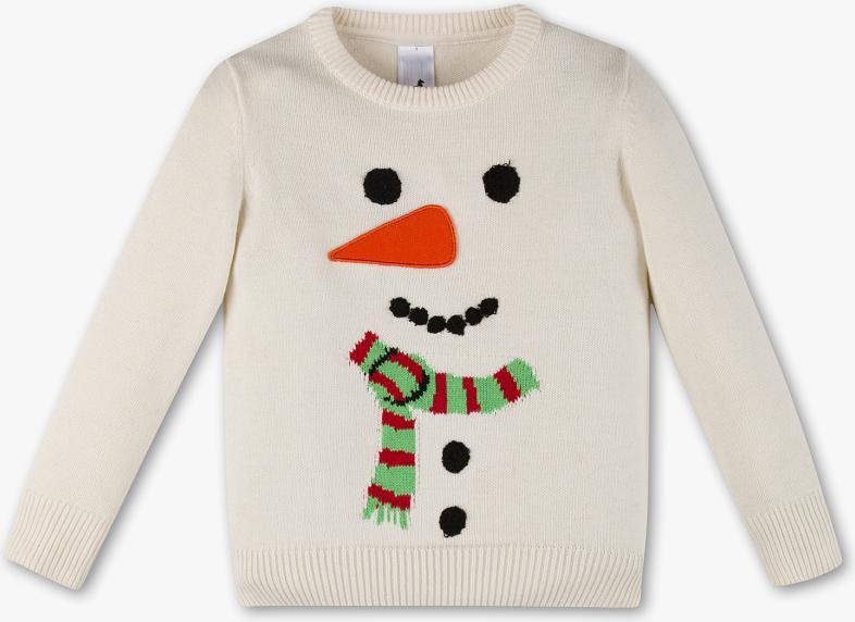 Отзыв на Свитер с рождественским рисунком из Интернет-Магазина C&A
