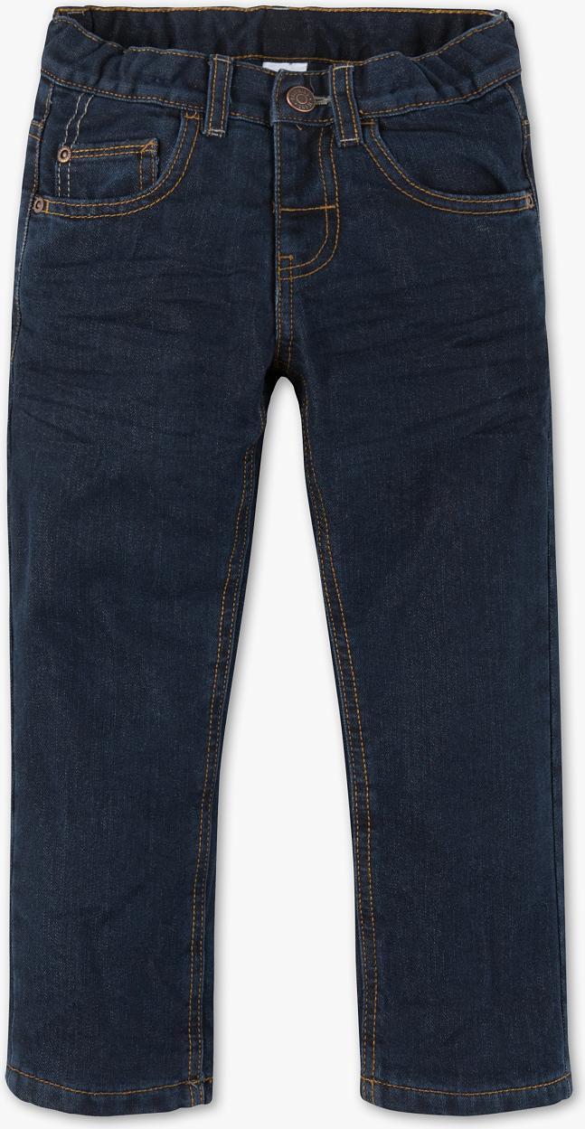 Отзыв на То Зауженные джинсы - Термоджинсы из Интернет-Магазина C&A