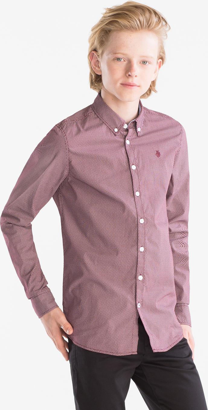 Отзыв на Рубашка с органического хлопка из Интернет-Магазина C&A