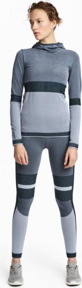Отзыв на Спортивные лосины из Интернет-Магазина H&M
