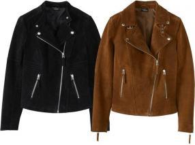 Отзыв на Для женщин Кожаная куртка из Интернет-Магазина LIDL