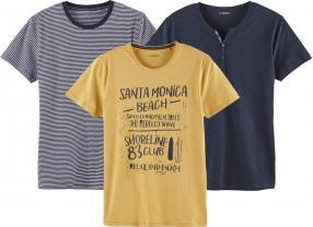 Отзыв на LIVERGY® футболка мужская из Интернет-Магазина LIDL