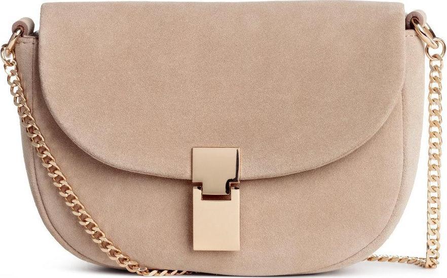 Отзыв на Сумка с замши из Интернет-Магазина H&M
