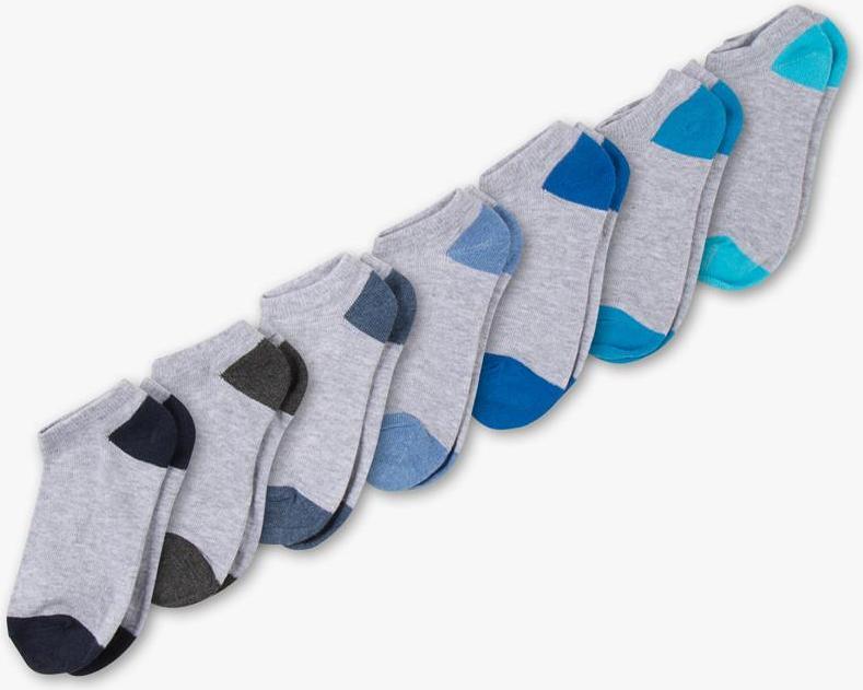 Отзыв на Socken - 7 пары из Интернет-Магазина C&A