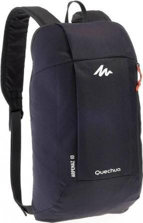 Отзыв на Рюкзак NH100 10 Литр черный QUECHUA из Интернет-Магазина Decathlon