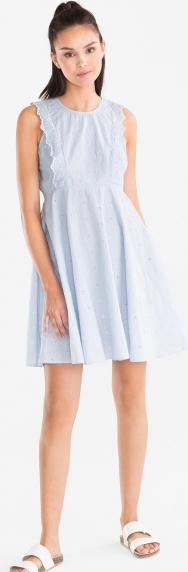 Отзыв на Платье - полосатый из Интернет-Магазина C&A