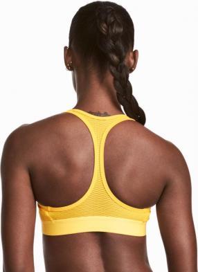 Отзыв на Спорт-ЧД заниженные Поддержка из Интернет-Магазина H&M