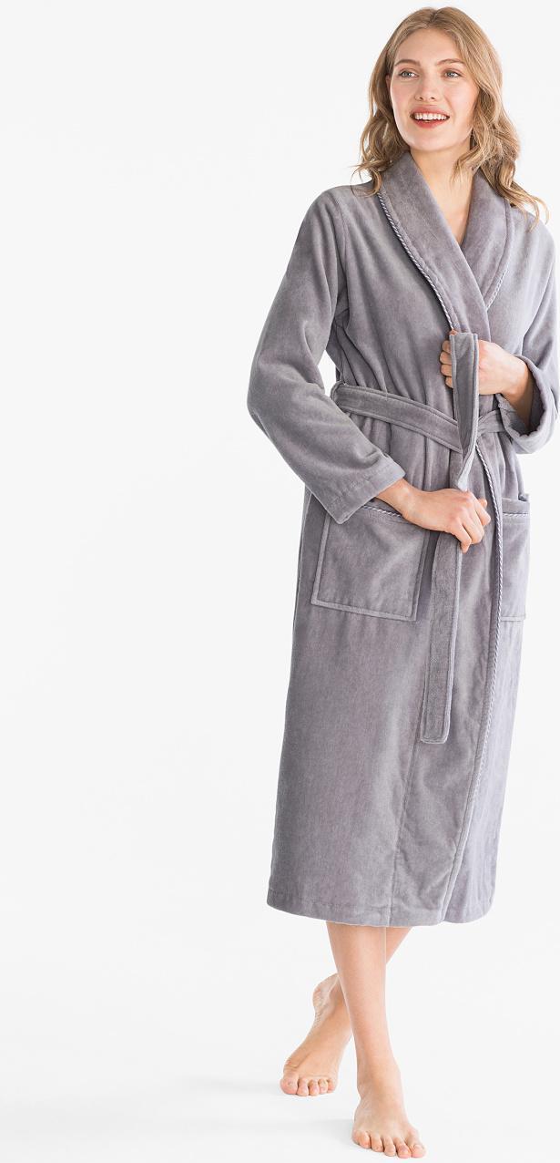 Отзыв на Банный халат - Био-Хлопок из Интернет-Магазина C&A