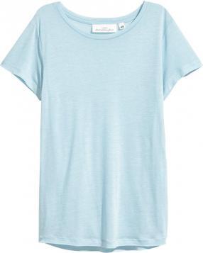 Отзыв на Рубашка с лиоцелла из Интернет-Магазина H&M