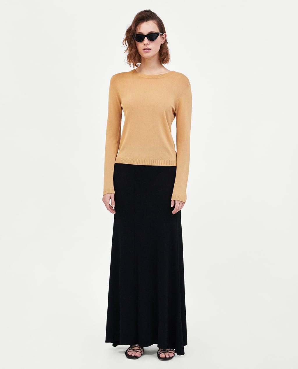 2e730855249 Отзыв на Пуловер КОТОРЫЙ МИНИМАЛЬНЫЙ СБОР (одежду для новорожденных) из  Zara