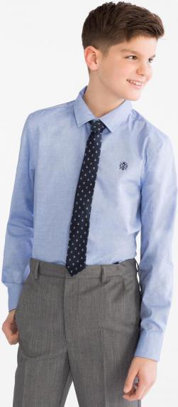 Отзыв на Набор - рубашка и Галстук из Интернет-Магазина C&A