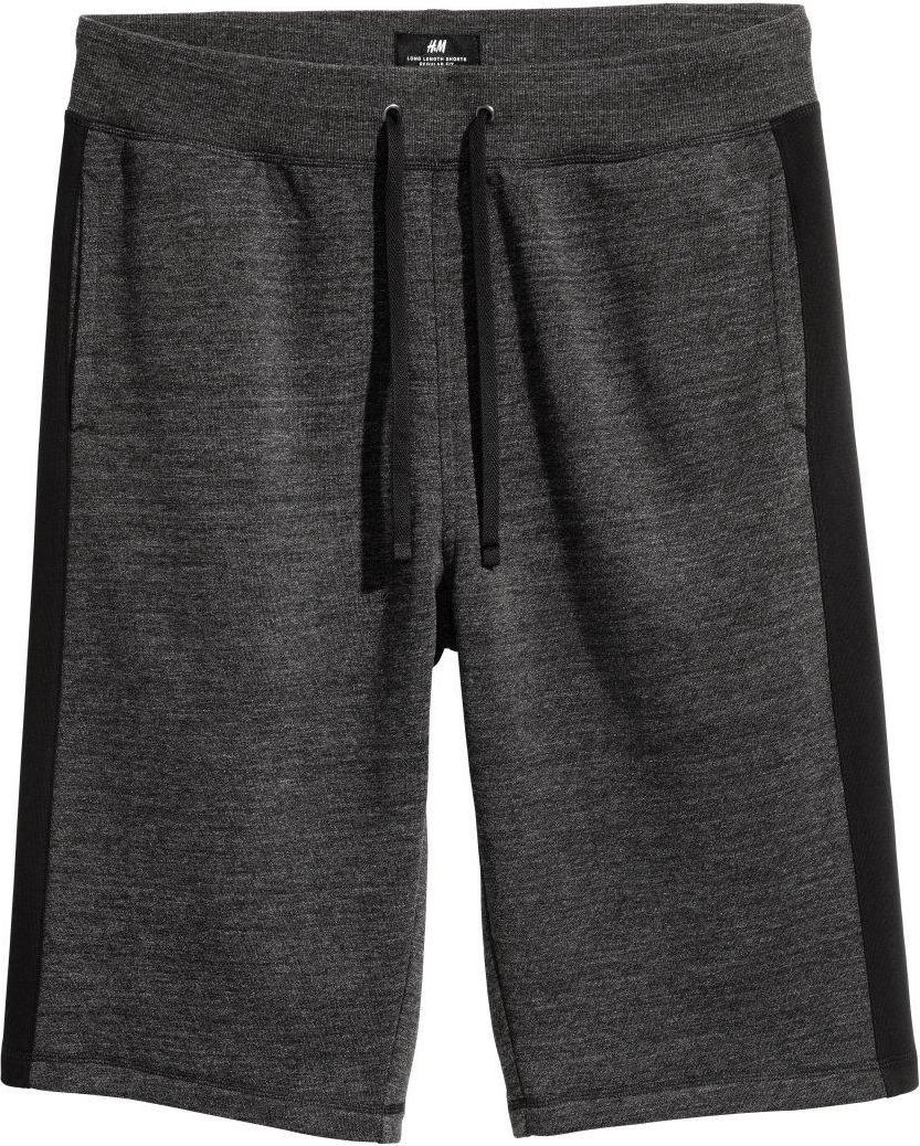 Отзыв на Колен Спортивные шорты из Интернет-Магазина H&M
