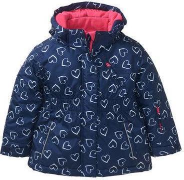 Отзыв на Лыжная куртка - Сердце, ватные, водонепроницаемый из Интернет-Магазина Kik.de