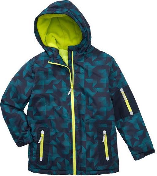 Отзыв на Для мальчика лыжная куртка с графическим Собрать из Интернет-Магазина Ernstings family
