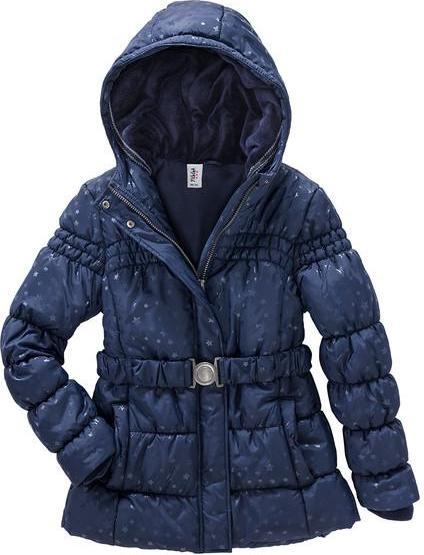 Отзыв на Для девочки стеганая куртка с Звездочка из Интернет-Магазина Ernstings family