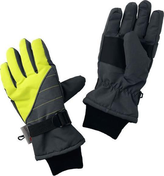 Отзыв на Для мальчика перчатки с на липучке из Интернет-Магазина Ernstings family