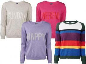 Для женщин пуловер