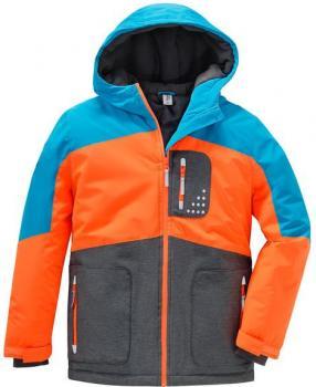 Для мальчика лыжная куртка
