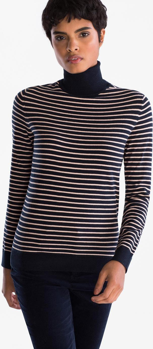 Отзыв на Basic-Pullover - gestreift из Интернет-Магазина C&A