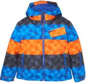 Отзыв на Лыжная куртка - полосатый, дышащий из Интернет-Магазина Kik.de ec10ad045f7