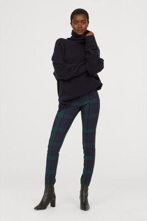 Отзыв на Элегантный Джинсы стрейчевые из Интернет-Магазина H&M