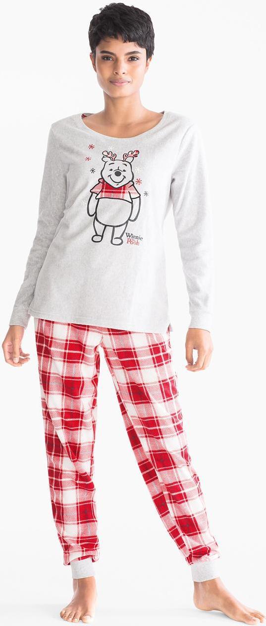 Отзыв на Winnie Puuh - Weihnachts-Pyjama из Интернет-Магазина C&A
