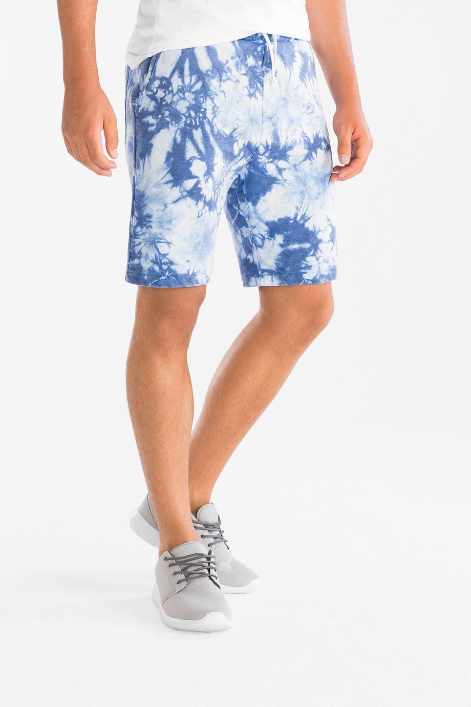 Отзыв на Спортивные шорты - нормальные Fit из Интернет-Магазина C&A