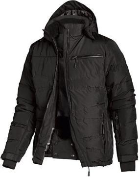 CRIVIT®ПРО для мужчин лыжная куртка с RECCO®-система позиционирования