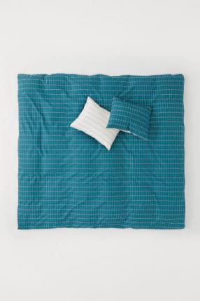 Отзыв на Постельное белье с хлопка из Интернет-Магазина H&M