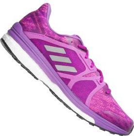 Отзыв на Адидас Сверхновая Последовательность Повышение 9 для женщин кроссовки AQ3548 из Интернет-Магазина SportSpar