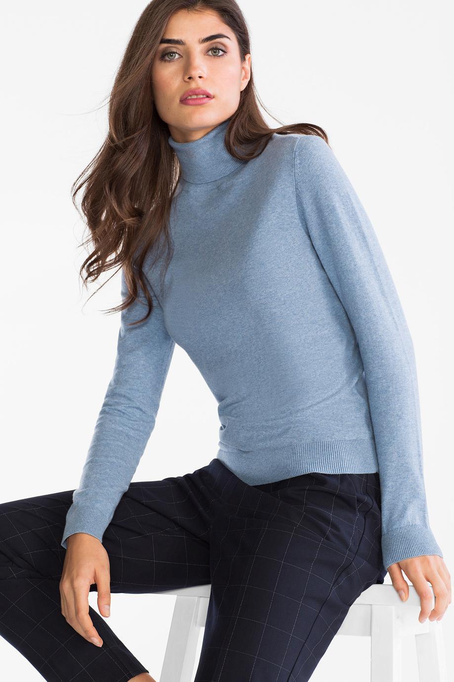 Отзыв на Basic-Pullover из Интернет-Магазина C&A