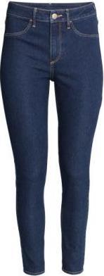Отзыв на Узкие джинсы по щиколотку из Интернет-Магазина H&M
