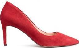 Отзыв на Туфли с масло Пунктом из Интернет-Магазина H&M