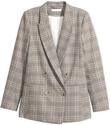 Отзыв на Пиджак из Интернет-Магазина H&M