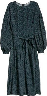 Отзыв на Уэйд длинная Платье из Интернет-Магазина H&M