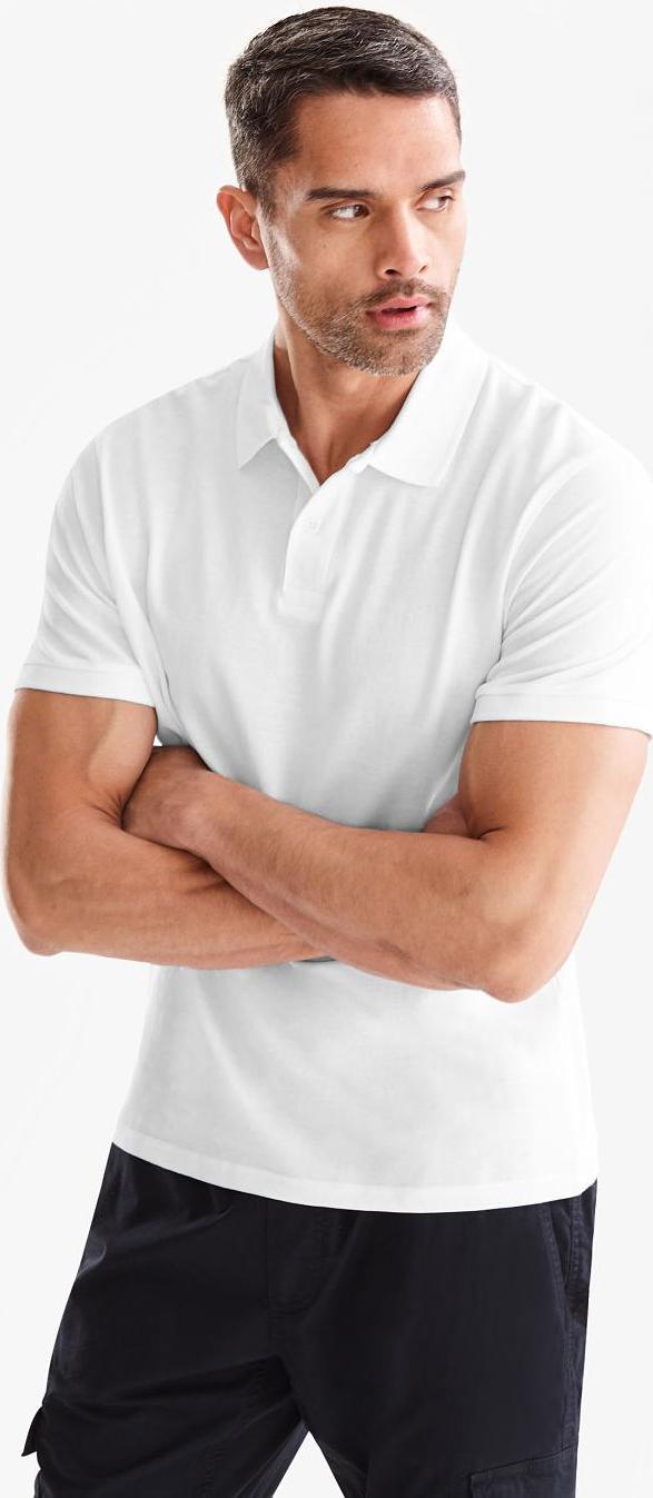 Отзыв на Basic-Poloshirt из Интернет-Магазина C&A
