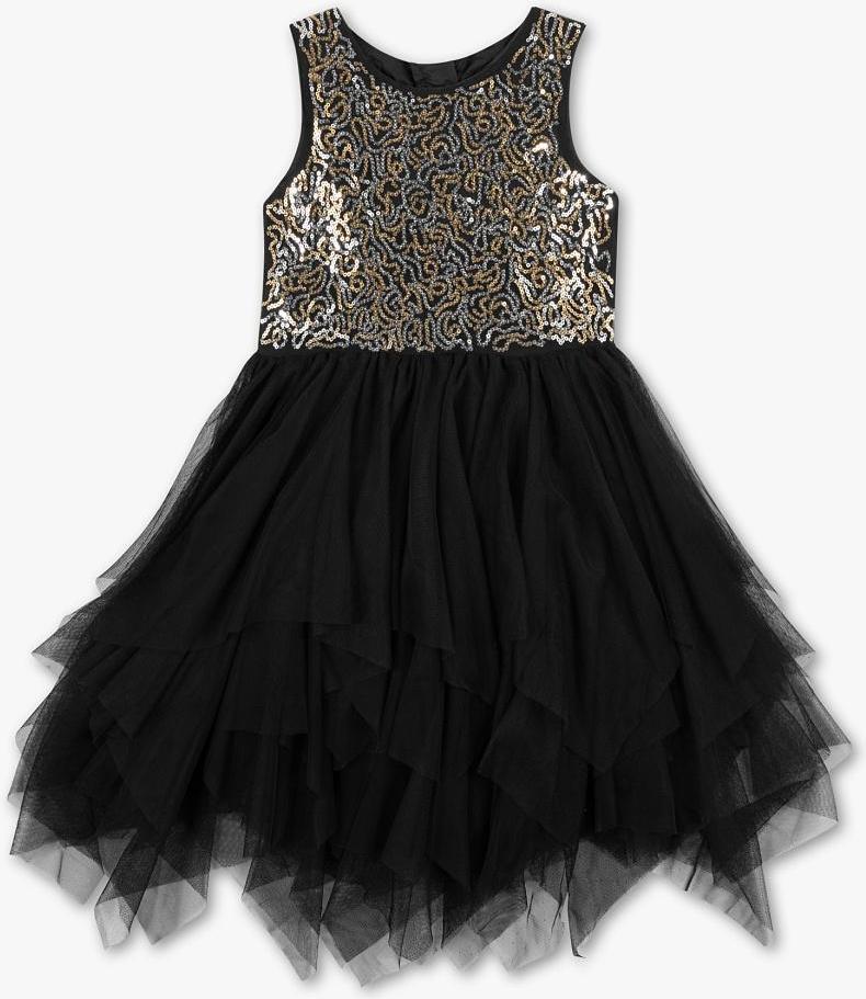 Отзыв на Платье - Блеск Эффект из Интернет-Магазина C&A