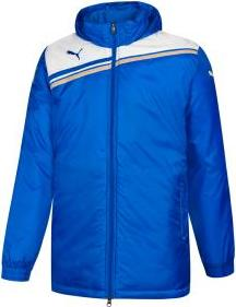 Отзыв на Пума Король Менеджер Тренер Куртка для мужчин Winterjacke 652585-02 из Интернет-Магазина SportSpar