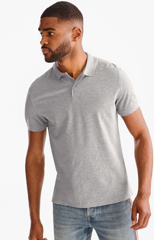 Vereinigte Staaten ungeschlagen x erstklassige Qualität Отзыв на Basic-Poloshirt (футболки и майки) из C&A | ZAKUPKI.DE