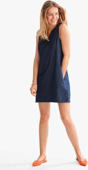 А-Linien Платье