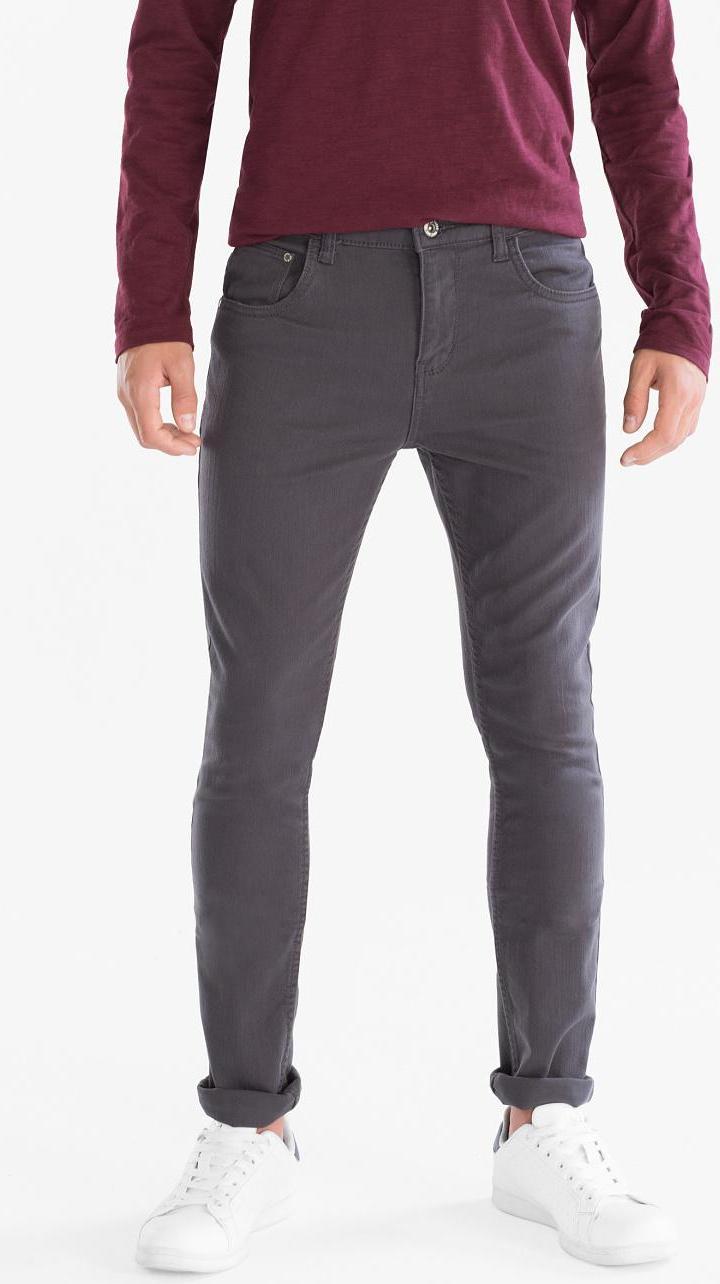 Отзыв на В Зауженные джинсы - дополнительный далее пояс из Интернет-Магазина C&A