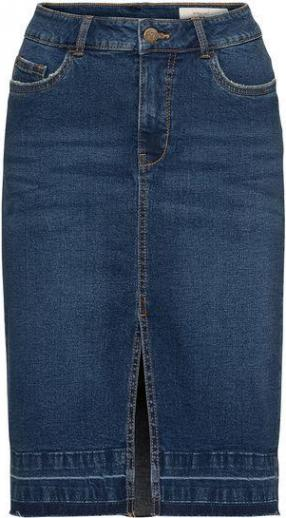 ESMARA® для женщин джинсовая юбка