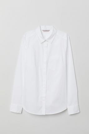 Отзыв на Талией Блузка из Интернет-Магазина H&M