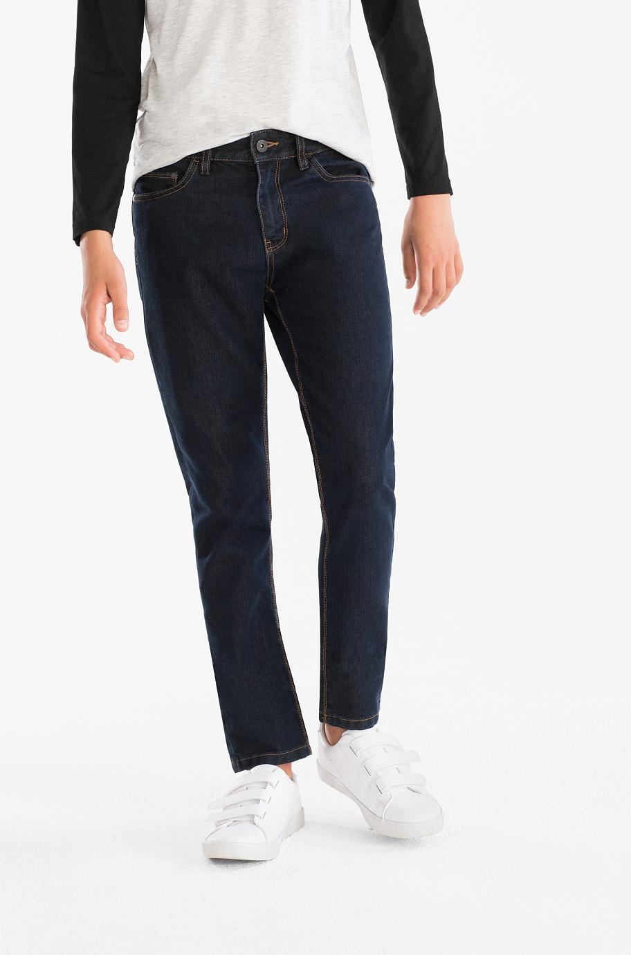Отзыв на В Зауженные джинсы - Био-Хлопок из Интернет-Магазина C&A